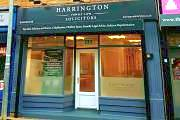 Harrington Family Law Solicitors Office in Brighouse West Yorkshire