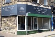 The Harrington Family Law Solicitor practice on Northgate, Cleckheaton