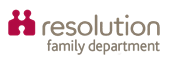 Resolution Accredited Family Department Lawyer